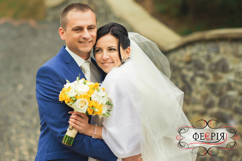 Володимир та Крістіна
